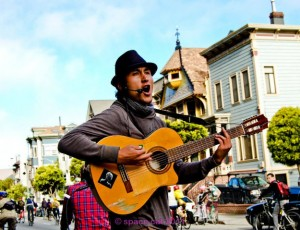 San Francisco Bicycle Music Festival (2010)