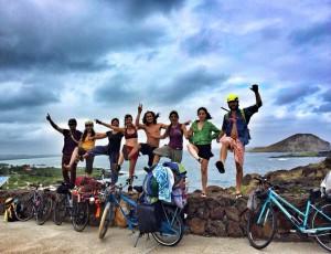 Hawaiian Musical Bike Tour